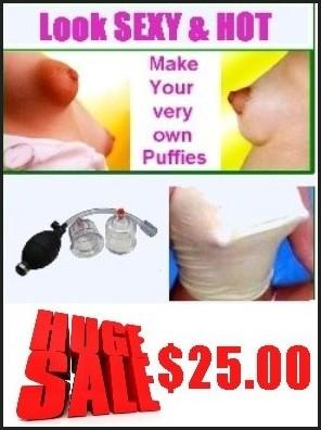 25$ puffy